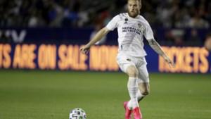 LA Galaxy ontslaat Servische international na racistische commentaren van zijn partner
