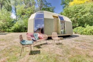 Reis moeten annuleren? In deze nieuwe 'tiny houses' geniet je van een onvergetelijke vakantie in eigen land