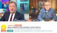 """Tv-presentator tegen ziedende voormalig advocaat van Trump: """"Je blaft in het rond als een gek"""""""