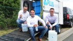 Bedrijf tovert leidingwater om in desinfectiemiddel