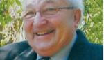 Pastoor Marc Zekl (89) overleden