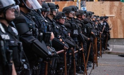 Ze wanen zich onaantastbaar: waarom agenten amper een straf of ontslag riskeren na geweld tegen burgers