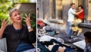 """Hilde dacht decennialang dat haar man was gestorven in Heizeldrama, tot die ene foto opdook: """"Ik was totaal in de war"""""""