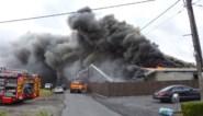 """Vuurzee legt loods aannemer in de as: """"Al mijn materiaal stond erin"""""""