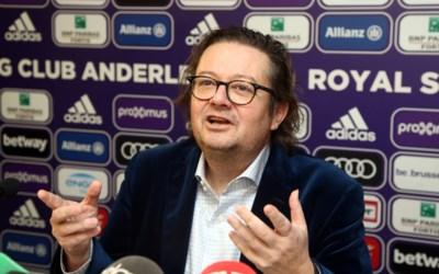 MONEYTIME. 70 miljoen euro vers geld werd er bij Anderlecht in de club gepompt. Of toch niet?