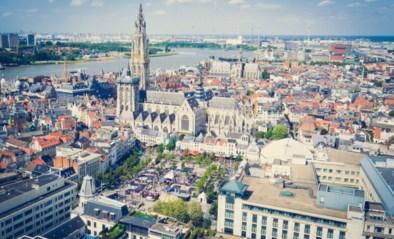 EK 3X3 basketbal wellicht eind september in Antwerpen