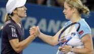 """Justine Henin is onder de indruk van Kim Clijsters en ziet voordelen in pauze door coronacrisis: """"Fysiek was er nog werk"""""""