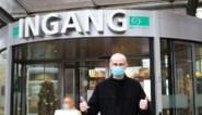 Gents ziekenhuis zwaait coronapatiënt uit die er al sinds 18 maart lag