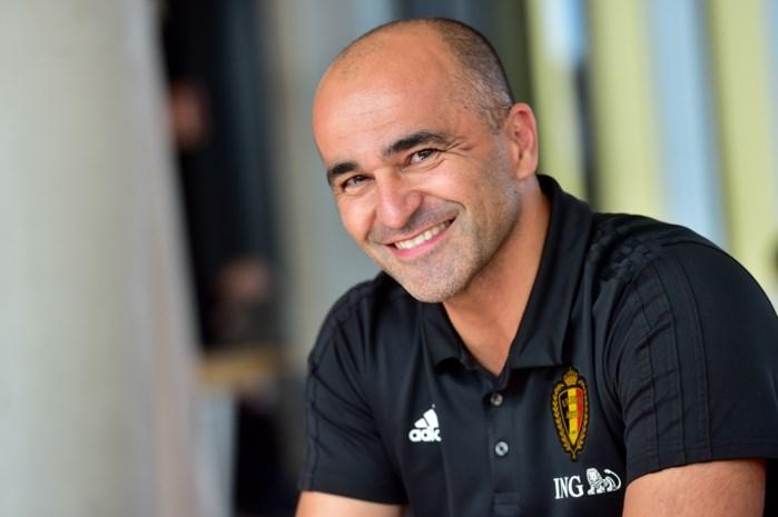 """Roberto Martinez over zijn uitdagingen als bondscoach én technisch directeur: """"We moeten een ploeg bouwen voor de komende vijftien jaar"""""""