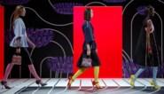 Rondlopen bij Prada: het is mogelijk vanuit je luie zetel