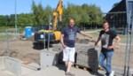 Gedaan met omgebouwd huis en containers: Jong Zulte tegen eind volgend seizoen in nieuwe accommodatie