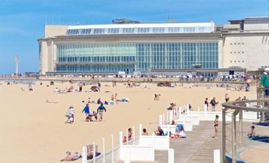 Dan toch niet reserveren voor wie deze zomer naar strand van Oostende wil