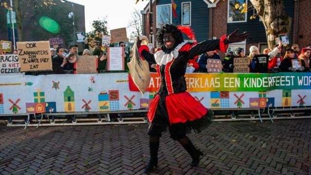 Nederlandse premier Rutte van mening veranderd over Zwarte Piet: denkt dat die uit beeld zal verdwijnen