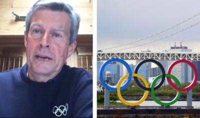 """IOC-topman Pierre-Olivier Beckers over de toekomst van het grootste sportevenement ter wereld: """"Olympische Spelen zonder publiek? Neen!"""""""