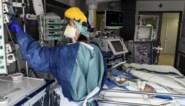 Hij blijft een dikke week in het ziekenhuis, en heeft 1 kans op 5 om er te sterven: dit is het profiel van de coronapatiënt