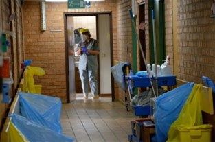 Vijf Wase woon-zorgcentra bleven coronavrij dankzij uniek proefproject
