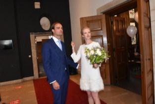 Al vijftig huwelijken afgezegd in Kortrijk, koppels kiezen geen nieuwe datum