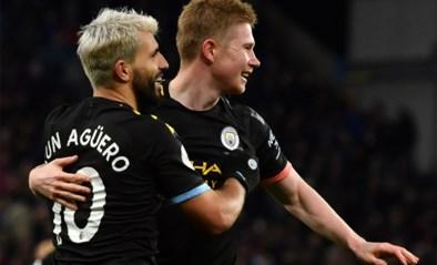 De Bruyne volgend jaar in Champions League? TAS buigt zich vanaf maandag over beroep van Manchester City