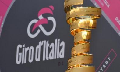 Girostart lijkt naar Palermo te gaan, volgend jaar toch terug naar Hongarije
