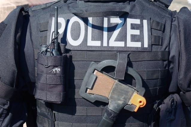 Elf verdachten opgepakt voor zwaar misbruik van kinderen van 5,10 en 11 jaar oud in Duitsland