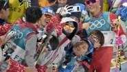 """Drievoudig olympisch kampioen langlauf wordt wielerprof: """"Top in beide sporten, dat lijkt me onhaalbaar"""""""