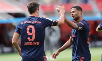 Pletwals Bayern München raast maar door en is op weg naar nieuw record