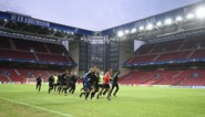 FC Kopenhagen wil meer dan tienduizend fans in Parkenstadion toelaten