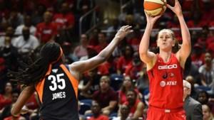 WNBA met Emma Meesseman en Julie Allemand wil week voor NBA Brandenton/Florida beginnen