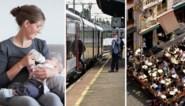 Btw-verlaging voor horeca, cadeaucheque van 300 euro en alle Belgen 10 gratis ritten op de trein: dit is wat de superkern zaterdag heeft beslist