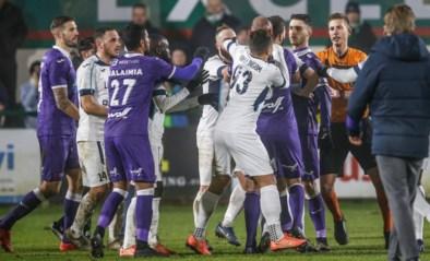 """Virton reageert cynisch op beslissing BAS om nutteloze match tegen Beerschot te herspelen: """"Neem zeker zelf uw fluitje mee"""""""