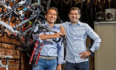 """Weekendinterview met de broers Roodhooft: """"Van der Poel rijdt volgend jaar de Tour. Dat is 'm beloofd op de begrafenis van zijn opa"""""""