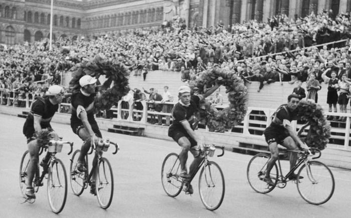 De nazi-aanval op de Tour: hoe de Ronde van Duitsland de grootse wedstrijd ter wereld moest worden onder Adolf Hitler
