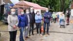 Succesvolle start van boerenmarkt met plattelandskarakter in Landegem