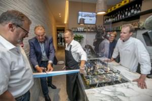 """Delicatessenzaak van sterrenchef Thijs Vervloet opent, woensdag volgt bistro: """"Voor de hele streek"""""""