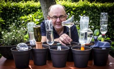 Druppelsystemen die je planten water geven wanneer je niet thuis bent: het klinkt zalig, maar werken ze ook?