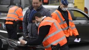 """Belgische politievakbond reageert op beschuldigingen racisme: """"Het politiebashen mag nu stoppen"""""""