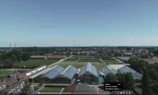 Virtuele rondleiding door Horteco