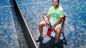 """Op de klapstoel met Xavier Malisse: """"De halve finale van Wimbledon in 2002, dat doet nog altijd pijn"""""""