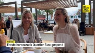 """Limburg gaat weer op café: """"De klanten hebben ons gemist, en wij de klanten"""""""