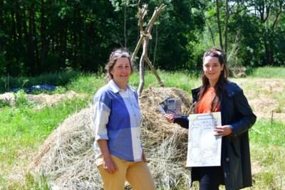 Voedselbos als alternatief voor buurtfeesten