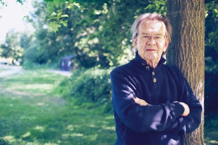 """Jo De Meyere (81) is weer jong, op tv: """"Precies een dodentocht: de helft van de cast is dood"""""""