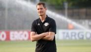 """Maak kennis met Alexander Blessin, de nieuwe man bij KV Oostende: """"Ik was misschien maar een jeugdcoach, maar werkte samen met échte toptrainers"""""""