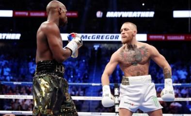 Floyd Mayweather lacht met zoveelste pensioen van Conor McGregor (en voedt daarmee de geruchten)