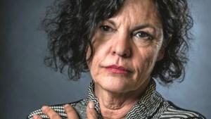 """Hilde Van Mieghem doorbreekt nu ook taboe rond partnergeweld: """"Wist je dat er zoiets bestaat als intiem terrorisme?"""""""