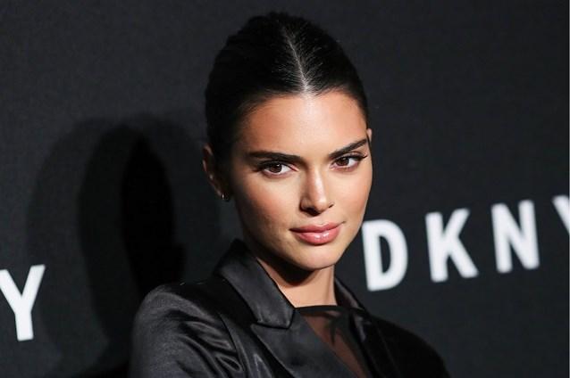 Kendall Jenner wordt slachtoffer van Photoshop