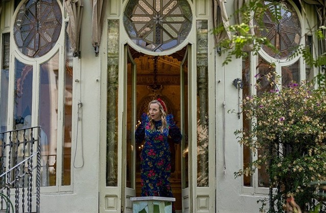 Fans van 'Killing Eve' kunnen in flat van Villanelle in Barcelona verblijven