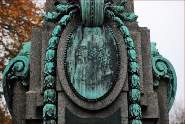 Sporen van Belgisch-Congo in het Antwerps straatbeeld