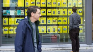 Groen legt praktijktesten in huurmarkt opnieuw op tafel