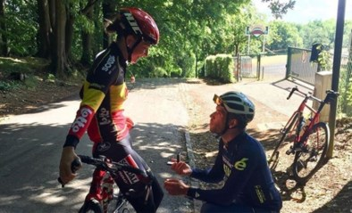 Vriend vraagt Belgisch kampioene Jesse Vandenbulcke ten huwelijk (en de plek was niet toevallig gekozen)
