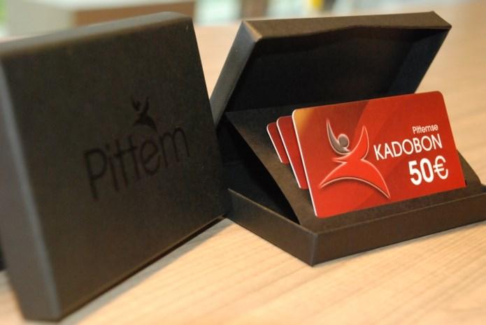 2.800 gezinnen krijgen Pittembon van 10 euro